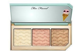 Too Faced Tutti Frutti Triple Scoop Hyper-Reflective Highlighting Palette
