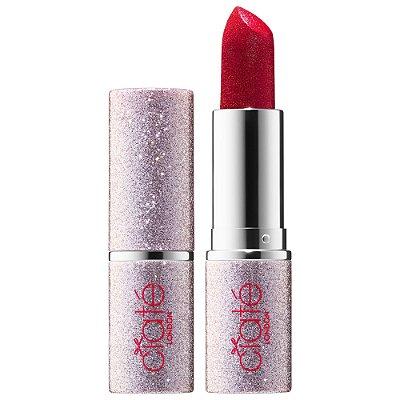 Ciaté London Jessica Rabbit Glitter Storm Lipstick - Edição Limitada