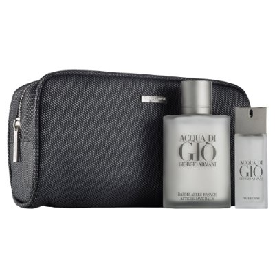 Giorgio Armani Beauty Acqua Di Gio Travel With Style Set