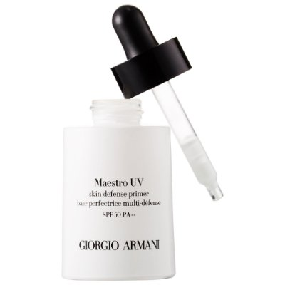 Giorgio Armani Beauty Maestro UV Skin Defense Primer SPF 50