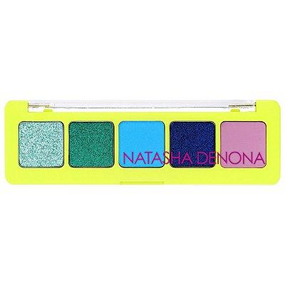 Natasha Denona Mini Tropic Palette