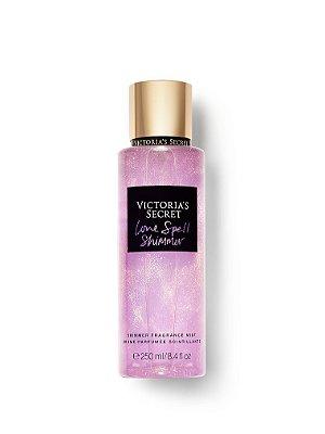 Victoria's Secret Love Spell Shimmer Fragrance Mist