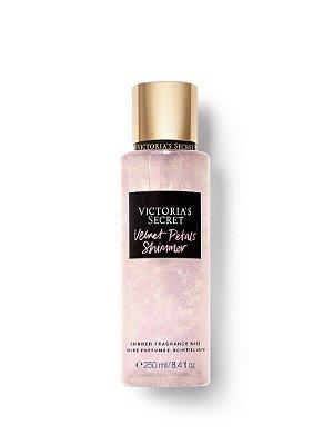 Victoria's Secret Velvet Petals Shimmer Fragrance Mist