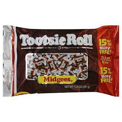 Tootsie Roll Midgees Candies