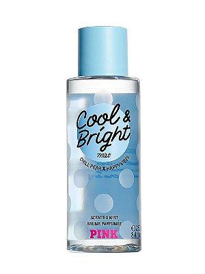 PINK Cool & Bright Mist