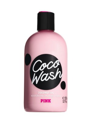 PINK Coco Wash