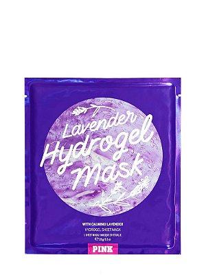 PINK Lavender Hydrogel Mask