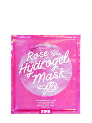 PINK Rose Hydrogel Mask