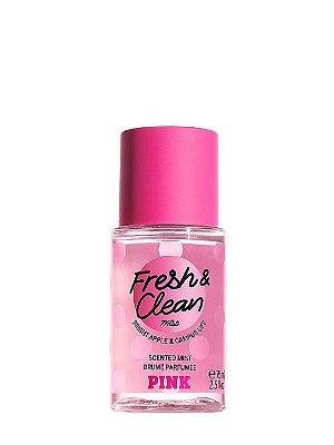 PINK Mini Fresh & Clean Mist