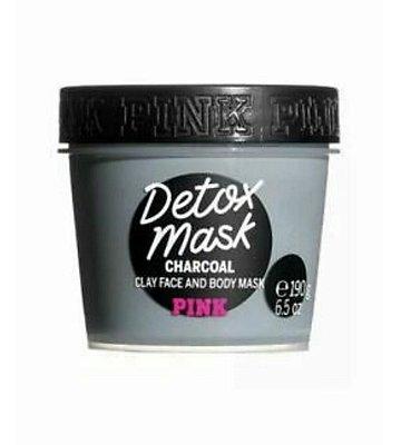 PINK Detox Mask