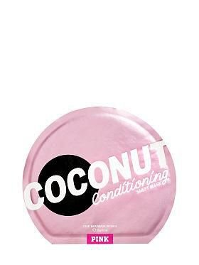 Pink Coconut Conditioning