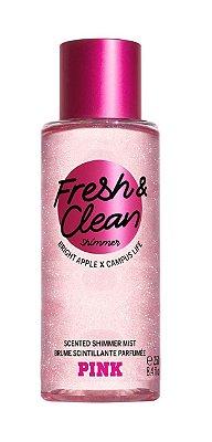 PINK Fresh & Clean Shimmer Mist