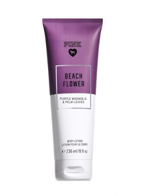 PINK Beach Flower Lotion
