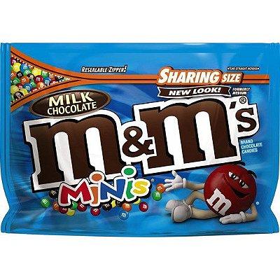 M&Ms Sharing Size Milk Chocolate Minis