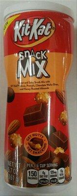 KitKat Snack Mix