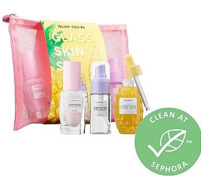 Glow Recipe Glass Skin Brightening Set