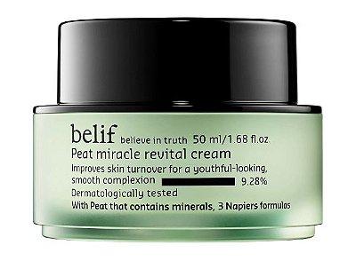 Belif Peat Miracle Revital Cream