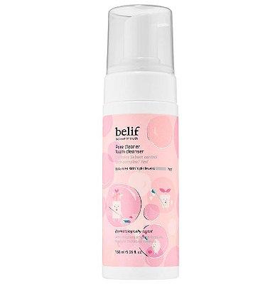 Belif Pore Cleaner Foam Cleanser