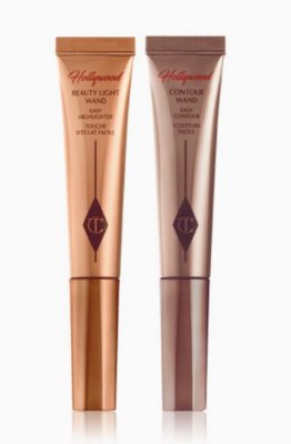 Charlotte Tilbury The Hollywood Contour Duo Contour  Highlighter