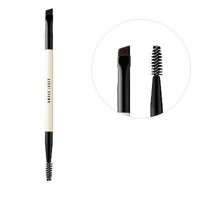Bobbi Brown Dual-Ended Brow Definer & Groomer Brush