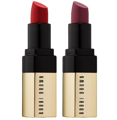 Bobbi Brown Luxe Lipstick Mini Set