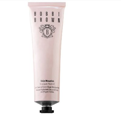Bobbi Brown Skin Nourish Coral Grass & Green Algae Moisture Face Mask