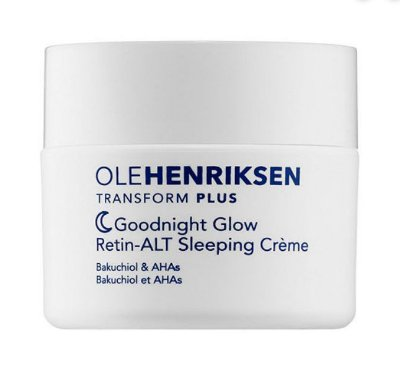 Olehenriksen Goodnight Glow Retin-ALT Sleeping Crème