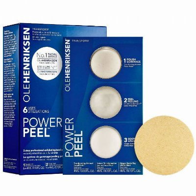 Olehenriksen Power Peel™ Transforming Facial System