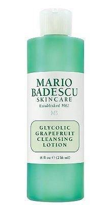 Mario Badescu Glycolic Grapefruit Cleasing Lotion