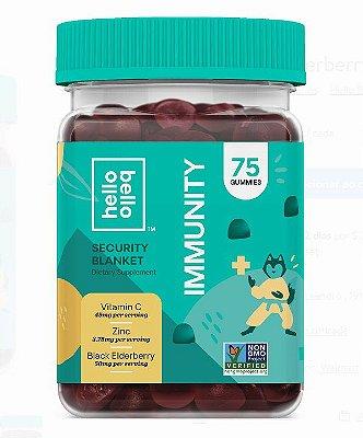 Hello Bello Elderberry Immunity Gummy