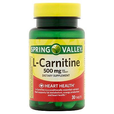 Spring Valley L-Carnitine