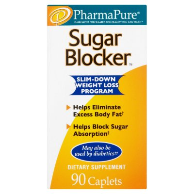 PharmaPure Sugar Blocker Diet