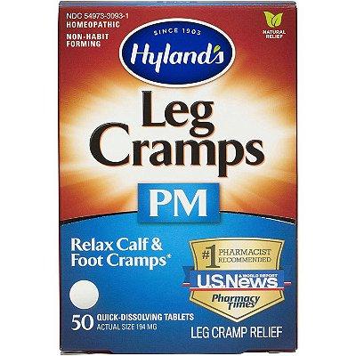 Hyland's Leg Cramps PM