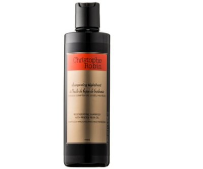 Christophe Robin Regenerating Shampoo with Prickly Pear Oil