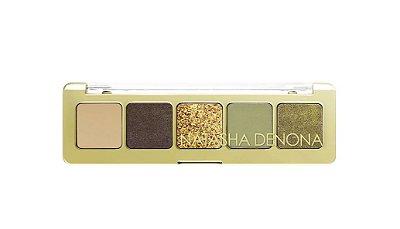 Natasha Denona Mini Gold Eyeshadow Palette Edição Limitada