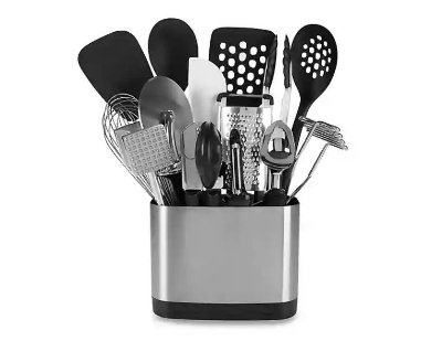 Oxo Good Grips 15 Piece Kitchen Tool Set