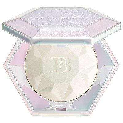 Fenty Beauty By Rihanna Diamond Bomb II All Over Diamond Veil Edição Limitada