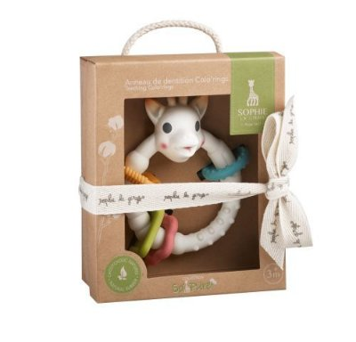 Sophie la girafe Color'ings Teether