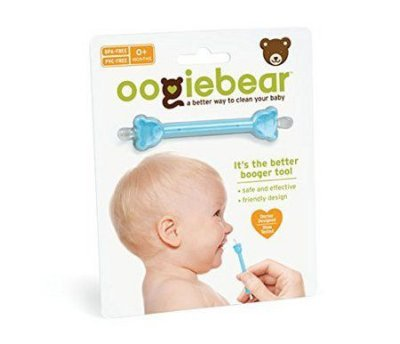 Oogiebear  It's the Better Booger Tool for Babies