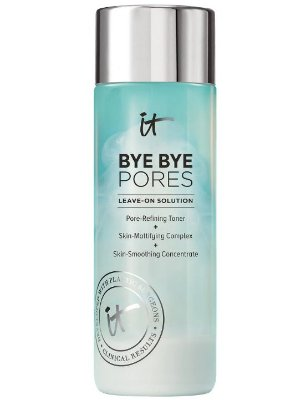 It Cosmetics Bye Bye Pores Leave-On Solution Pore-Refining Toner