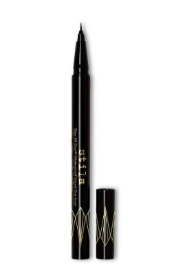 Stila Stay All Day Waterproof Liquid Eye Liner - Micro Tip