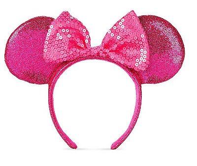 Tiara Minnie Oficial Disney Parks