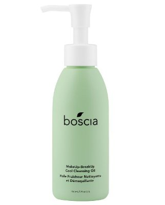 Boscia MakeUp BreakUp Cool Cleansing Oil