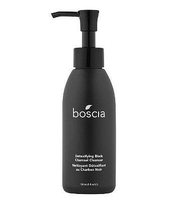 Boscia Detoxifying Black Charcoal Cleanser