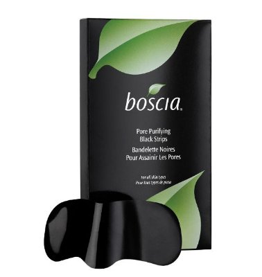 Boscia Pore Purifying Charcoal Strips