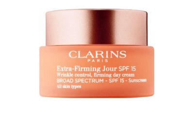 Clarins Extra Firming Wrinkle Control Firming Day Cream SPF 15