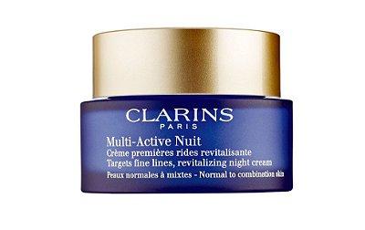 Clarins Multi-Active Night Cream Normal to Combination Skin