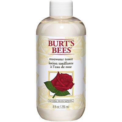 Burt's Bees® Rosewater Facial Toner