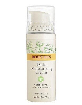 Burt´s Bees Sensitive Daily Moisturizing Cream