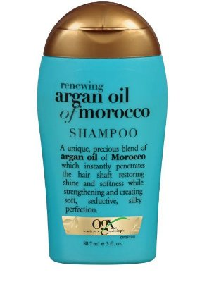 Organix Renewing Argan Oil of Morocco Shampoo